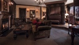 Room THE CHANLER AT CLIFF WALK LVX