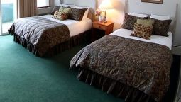 Kamers INN AT THE MOUNTAIN AND