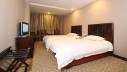 Information AULIC BUSINESS HOTEL