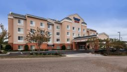 Fairfield Inn & Suites Ruston - Ruston (Louisiana)
