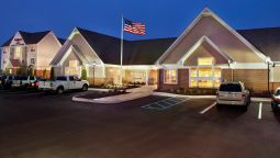 Residence Inn Mt. Laurel at Bishop's Gate - Hartford (New Jersey)