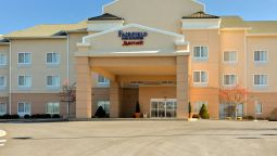 Fairfield Inn & Suites State College - State College (Pennsylvania)