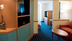 Kamers Fairfield Inn & Suites Ames