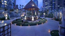 Exterior view The Ritz-Carlton Jakarta Pacific Place