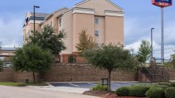 Exterior view Fairfield Inn & Suites Ruston