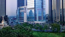 Hotel The Ritz-Carlton Jakarta Pacific Place