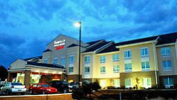 Fairfield Inn & Suites Hinesville Fort Stewart - Hinesville (Georgia)