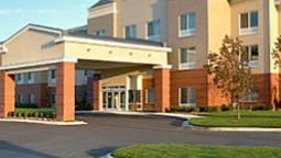 Fairfield Inn & Suites Detroit Metro Airport Romulus - Romulus (Michigan)