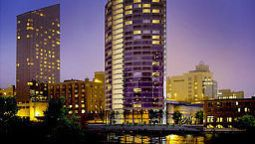 Hotel JW Marriott Grand Rapids - Grand Rapids (Michigan)