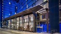 Buitenaanzicht DoubleTree by Hilton Hotel Manchester - Piccadilly