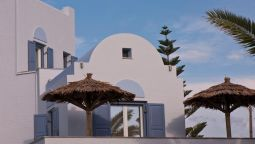 Exterior view Ammos Naxos Exclusive Apartments