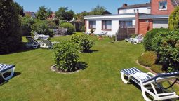 Hotel Haus Thorwarth Garni - Cuxhaven