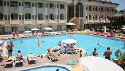 Residence Rivero Hotel - All Inclusive - Kemer