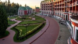 Imperial Park Hotel and SPA - Moscow