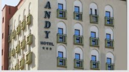 Hotel Andy - Bukarest