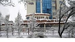 Exterior view Welcome Hotel Legnano