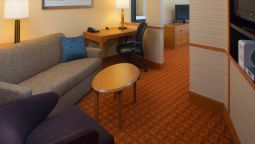 Kamers Fairfield Inn & Suites Atlanta McDonough