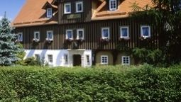 Immergrün Pension - Jonsdorf