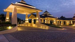 Buitenaanzicht Novotel Chumphon Beach Resort and Golf