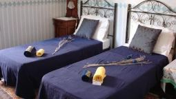 Tweepersoonskamer (standaard) Essiale Bed and Breakfast in the centre of Genoa