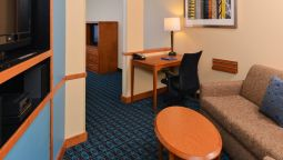 Kamers Fairfield Inn & Suites Bloomington