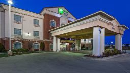 Holiday Inn Express & Suites AMARILLO EAST - Amarillo (Texas)
