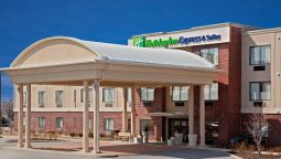 Holiday Inn Express & Suites VALPARAISO - Valparaiso (Indiana)