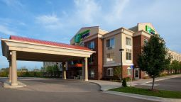 Buitenaanzicht Holiday Inn Express & Suites DETROIT - FARMINGTON HILLS