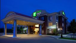 Exterior view Holiday Inn Express & Suites DETROIT - FARMINGTON HILLS