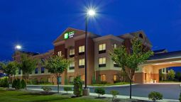Buitenaanzicht Holiday Inn Express & Suites CHESTERTOWN