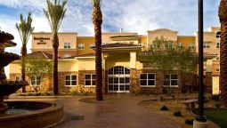 Residence Inn Phoenix Glendale Sports & Entertainment District - Glendale (Arizona)