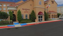 Exterior view Residence Inn Killeen