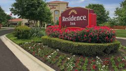 Exterior view Residence Inn Temple