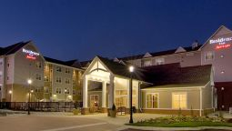 Buitenaanzicht Residence Inn Roanoke Airport