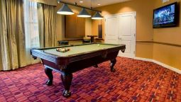 Kamers Residence Inn Roanoke Airport