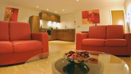 Room Spires Serviced Apartments