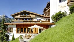 Exterior view Berghof Crystal Spa & Sports
