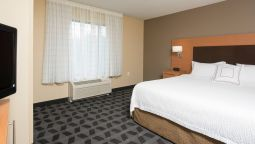 Room TownePlace Suites Kalamazoo
