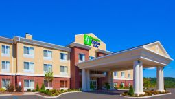 Holiday Inn Express & Suites PARKERSBURG - MINERAL WELLS - Mineralwells (West Virginia)
