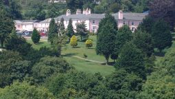 Hotel Elfordleigh Golf & Leisure