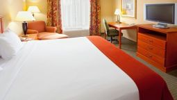 Room Holiday Inn Express & Suites PARKERSBURG - MINERAL WELLS