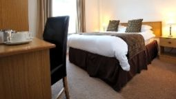 Room Exeter Court Kennford