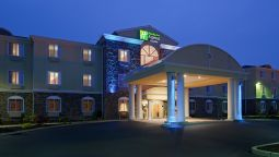Exterior view Holiday Inn Express & Suites SWANSEA
