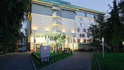 Exterior view Mamaison All-Suites Spa Hotel Pokrovka