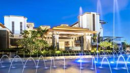 Exterior view Bangkok Golf Resort & Spa Le Meridien Suvarnabhumi