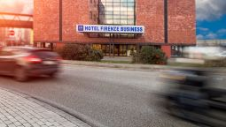 IH Hotels Firenze Business - Florence