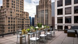 Michigan Avenue Chicago  a Luxury Collection Hotel The Gwen - Chicago (Illinois)