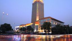 Hotel New Century Grand - Shaoxing