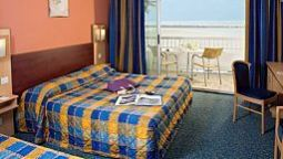 Room with a sea view Splendid Camargue