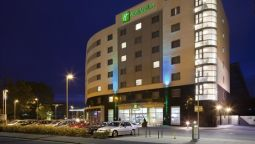 Exterior view Holiday Inn NORWICH CITY
